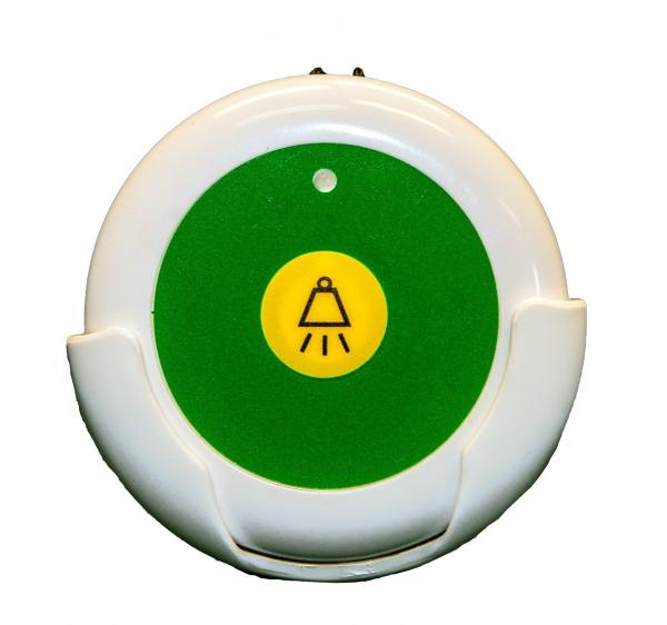 Remote Reset Button