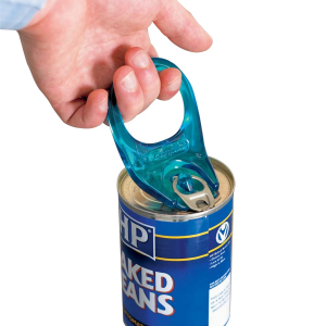 Patterson Medical Ring Pull Can Opener
