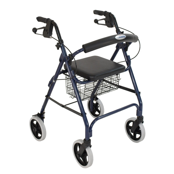 K Care Healthcare Equipment Seat Walker Small