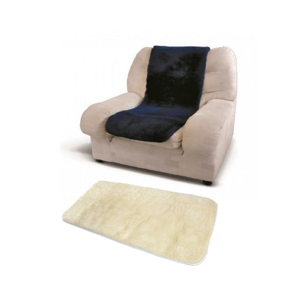 Shear Comfort Day Chair Overlay