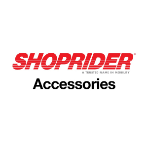 Shoprider Wheelchair and Scooter Accessories