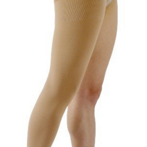Sigvaris 504 Class 3 Thigh with Waist Attachment Stocking