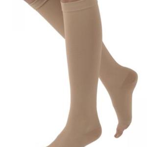 Sigvaris Cotton Class 2 Calf High Compression Stockings