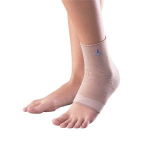 OPPO Slip-On Adjustable Elastic Ankle Support