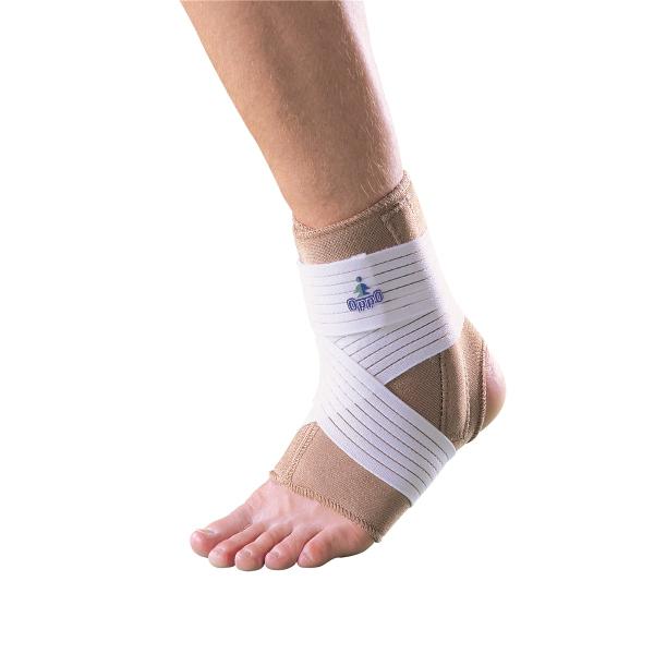 OPPO Slip-On Thermal Ankle Brace