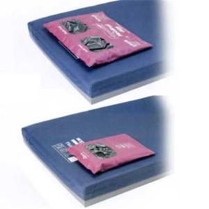 Invacare Soft Form Heel Pad