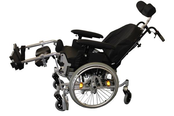 CCG The Weely Tilt and Recline Chair