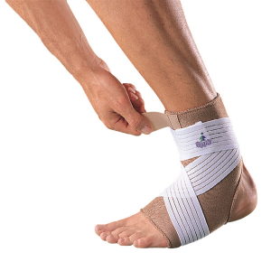 OPPO Thermal Ankle Support with Strap