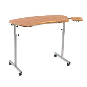 Ausmedic Tilting Over Armchair Table