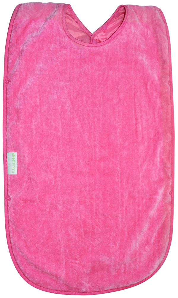 Towel Adult Clothing Protector
