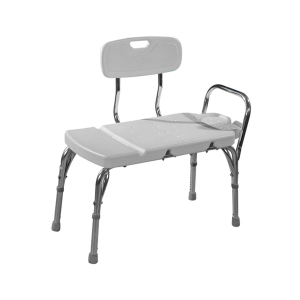 Ausmedic Transfer Bench with Back