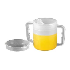 Homecraft Rolyan Two Handled Mug