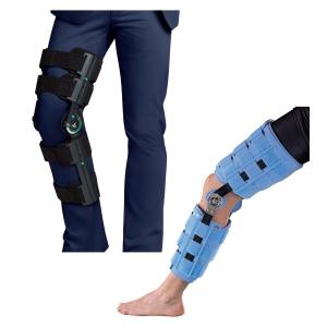 OPPO Universal Motion Control Knee Splint