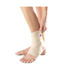 OPPO Universal Silicone Ankle Wrap