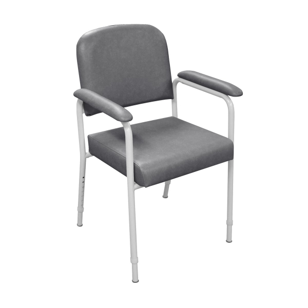 Utility Chair - Adjustable