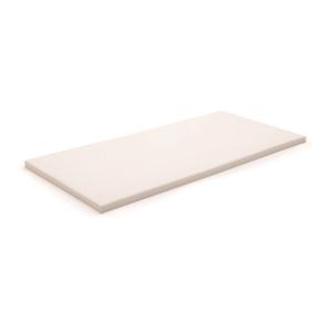 Therapeutic Pillow Visco Mattress Overlay Topper