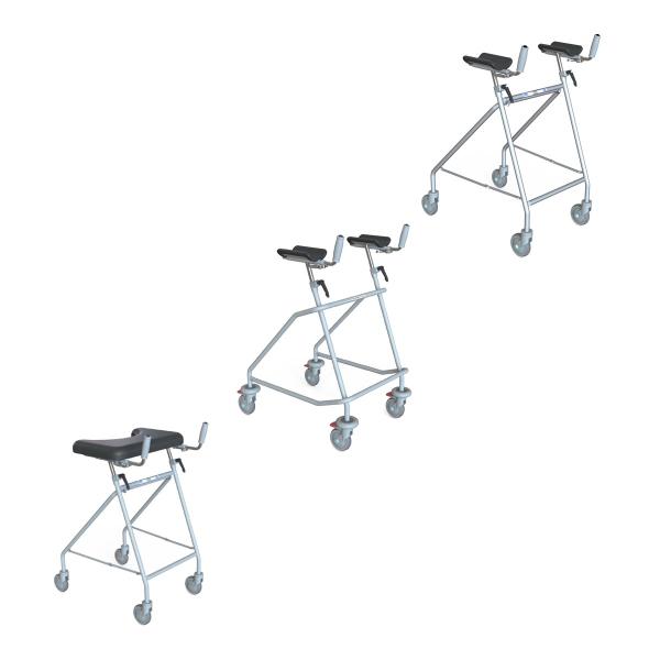 K Care Healthcare Equipment Walking Tutor Frame