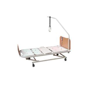 Ikan Walmsley Electric Bed Self Help Pole