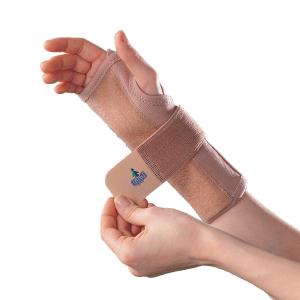 OPPO Wrist Splint with Strap