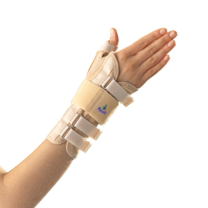 OPPO Wrist Support with Thumb